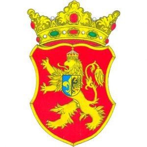 Грб националног савета бугарске националне мањине у Србији